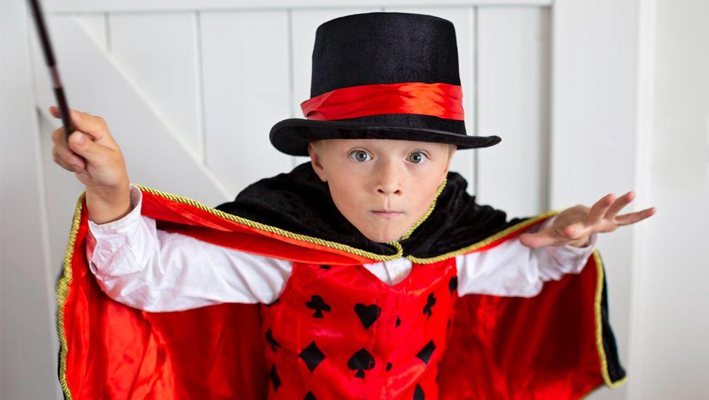 Những bộ đồ chơi ảo thuật Hanky Panky thú vị cho bé