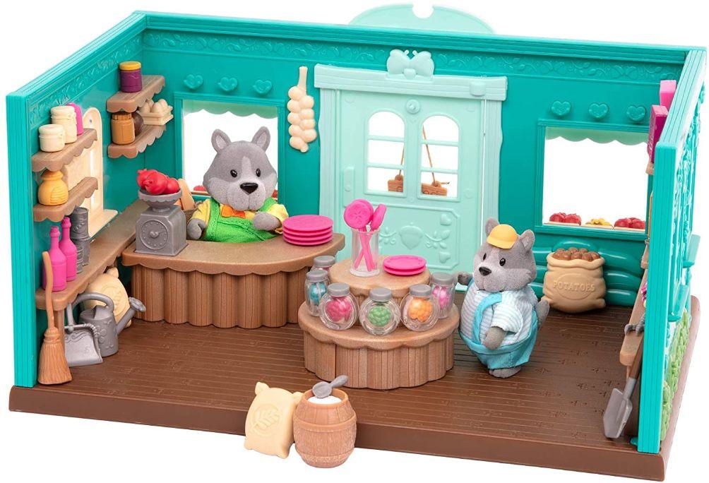 Gợi ý những bộ đồ chơi bán hàng hay nhất giúp bé phát triển trí thông minh