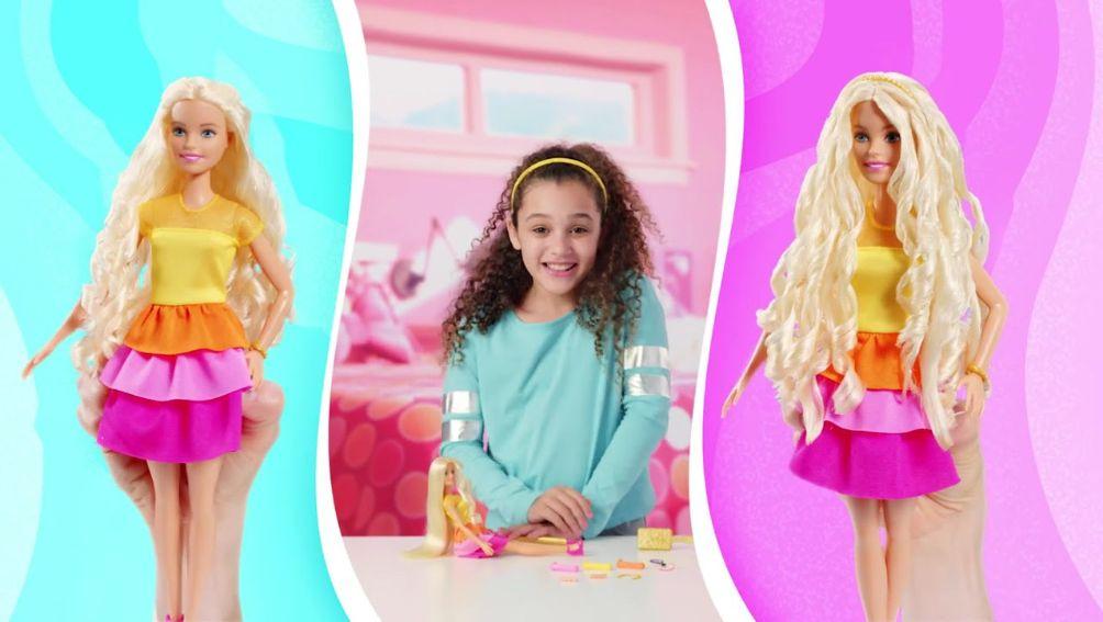 Khơi dậy ước mơ tuổi thơ với bộ sưu tập búp bê thời trang đẹp nhất