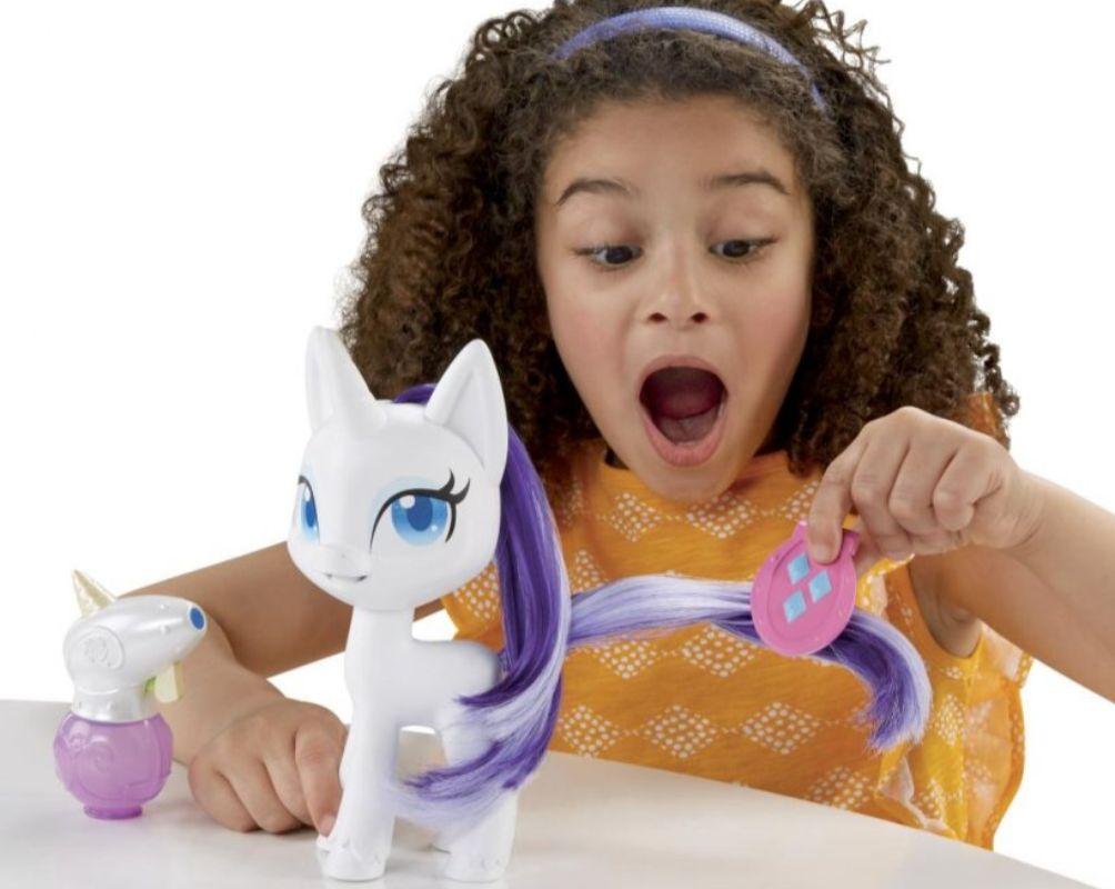 Tìm hiểu những lợi ích bất ngờ của đồ chơi chú ngựa Pony thiên thần đối với trẻ nhỏ