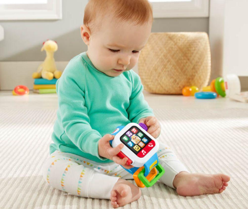 Những món đồ chơi phát triển giác quan cho trẻ mầm non hay nhất ba mẹ không nên bỏ lỡ