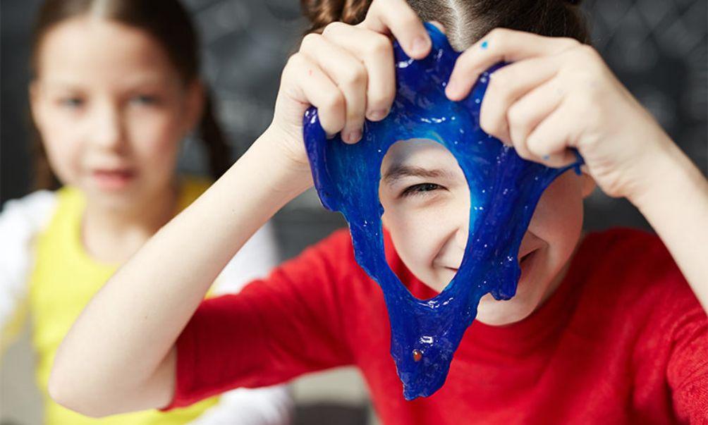 Top 10 bộ đồ chơi slime an toàn cho bé chơi cả ngày không chán