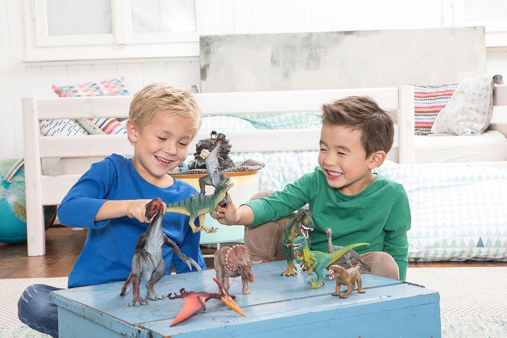 Tuyển tập mô hình đồ chơi khủng long