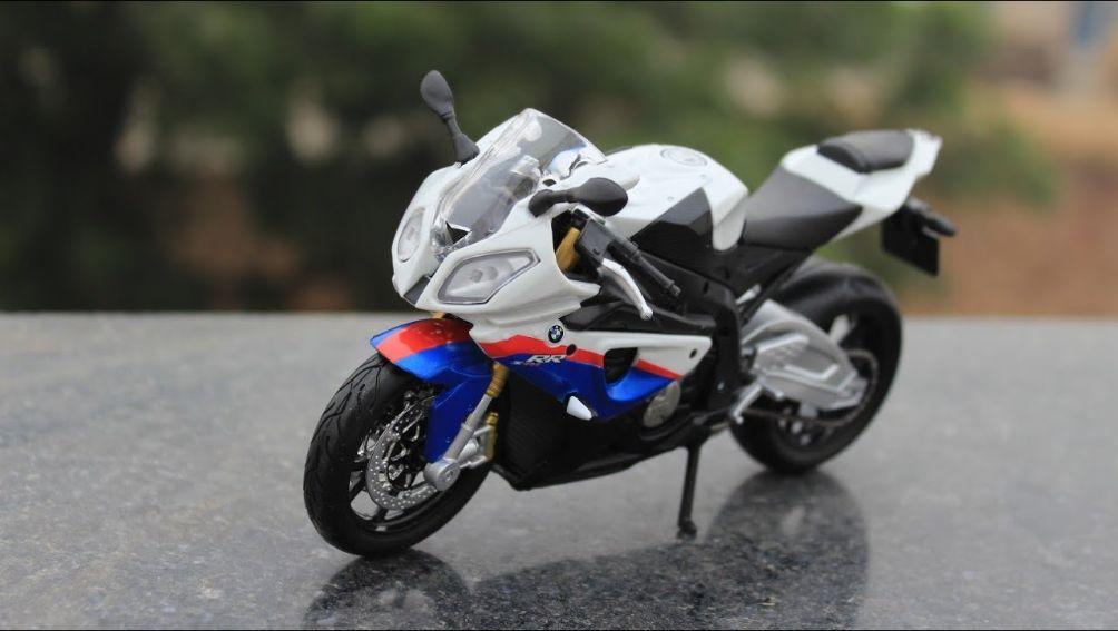 Tuyển tập các bộ mô hình xe moto lắp ráp tuyệt đỉnh nhất