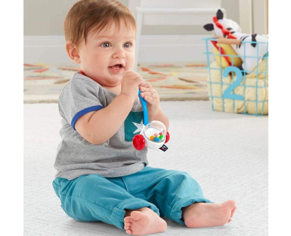 Bật mí cách nuôi dưỡng và phát triển giác quan cho trẻ