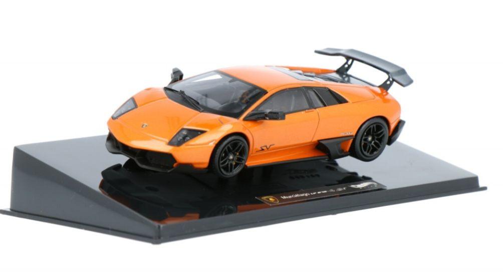 Dàn siêu xe đồ chơi Rastar đỉnh nhất cho các bé trai mê xe