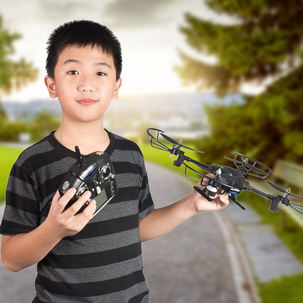 đồ chơi cho bé trai 7 tuổi